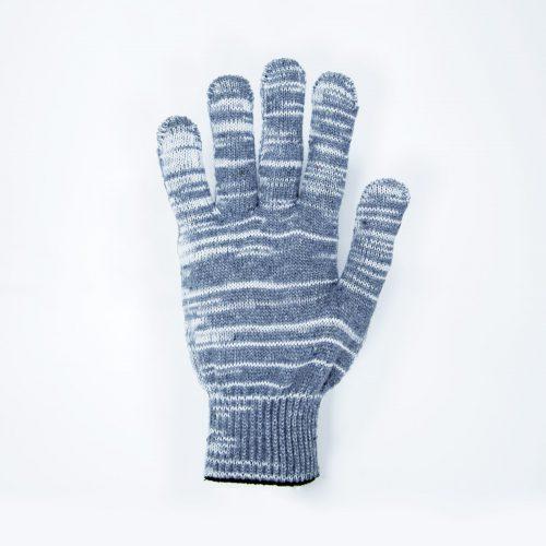 Перчатки рабочие 10 класс 6 нитей серые березка